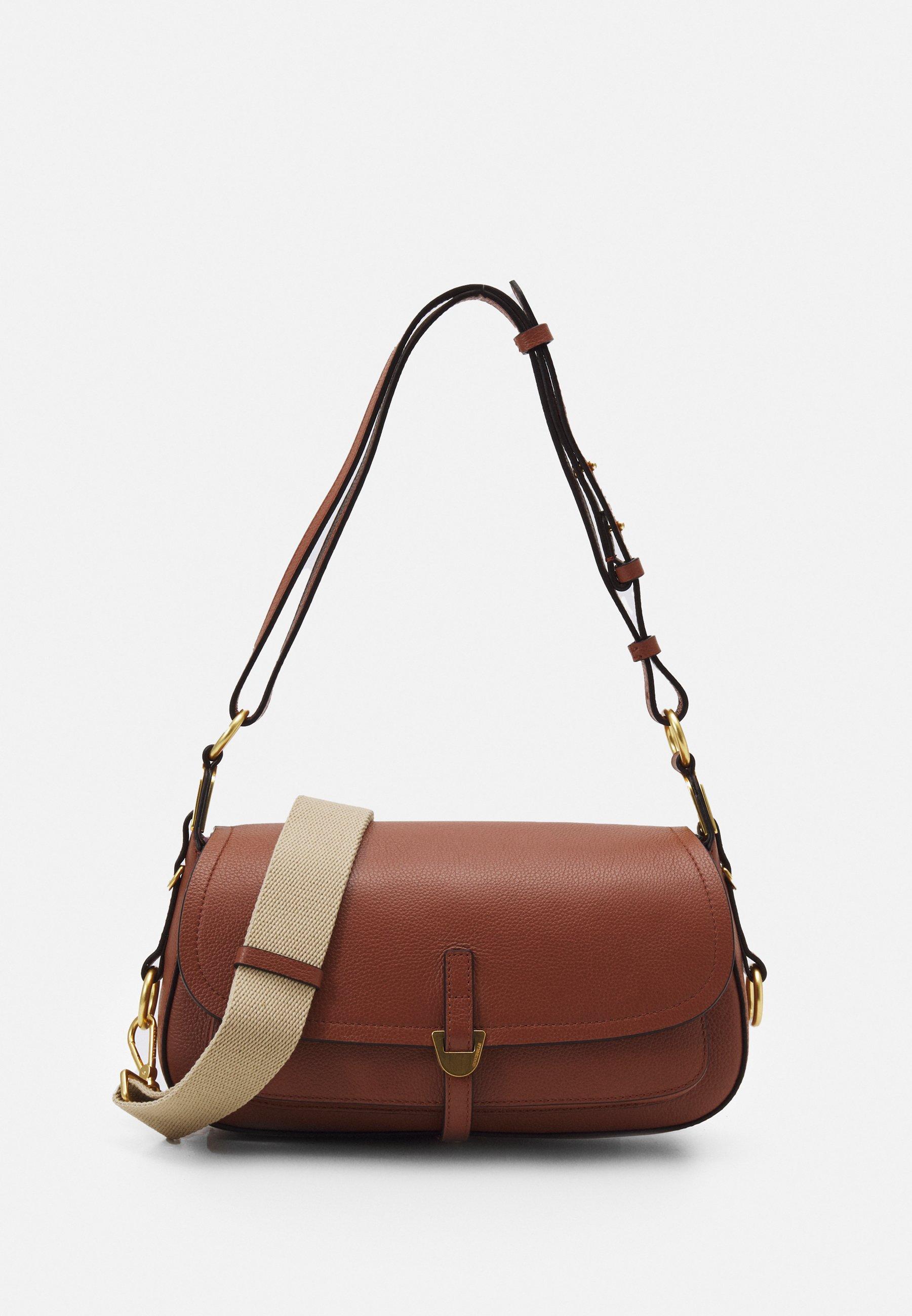 Women FAUVE SHOULDER BAG - Across body bag