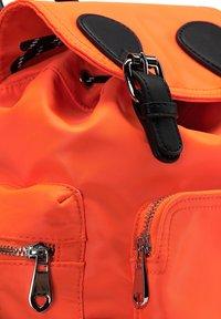 myMo - Rucksack - neon orange - 5