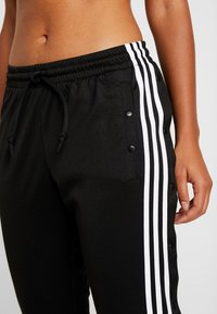 adidas Performance - SNAP - Spodnie treningowe - black - 3