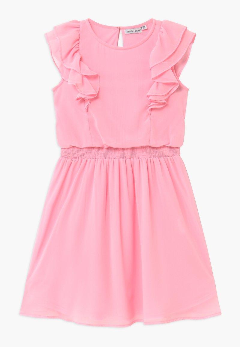 Lemon Beret - FESTIVE - Koktejlové šaty/ šaty na párty - orchid pink