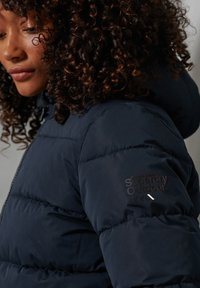 Superdry - AKAN - Winter jacket - eclipse navy - 1