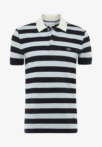 Lacoste - PH4227 - Polo shirt - dark blue - 0