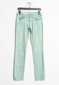 Maison Scotch - Straight leg jeans - green - 0