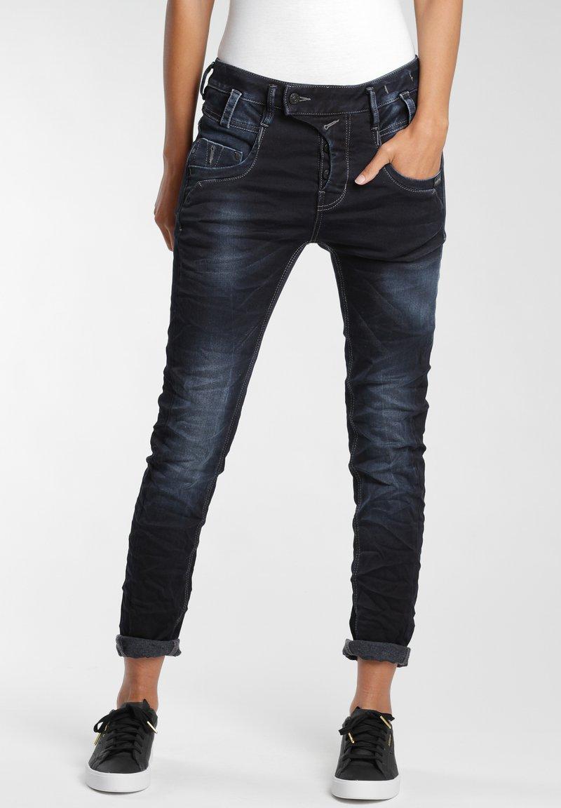 Gang - Slim fit jeans - wool night vint
