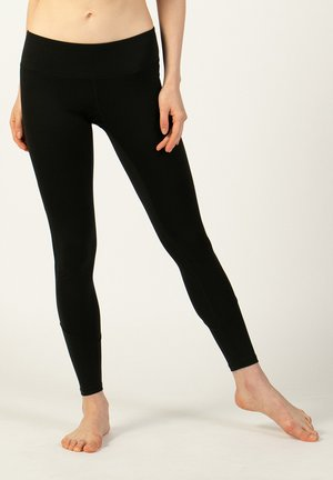 BLOCK - Leggings - schwarz
