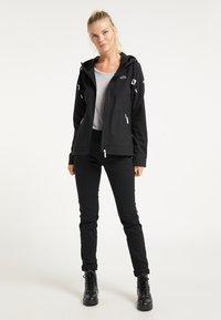 ICEBOUND - Outdoor jacket - schwarz - 1