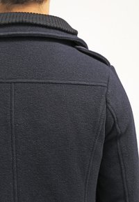 Petrol Industries - Zimní bunda - black navy - 5