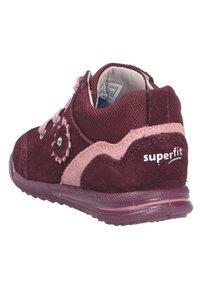 Superfit - Baby shoes - rotrosa (5000) - 7