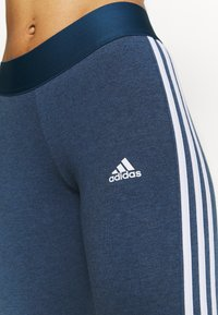 adidas Performance - Leggings - dark blue - 4