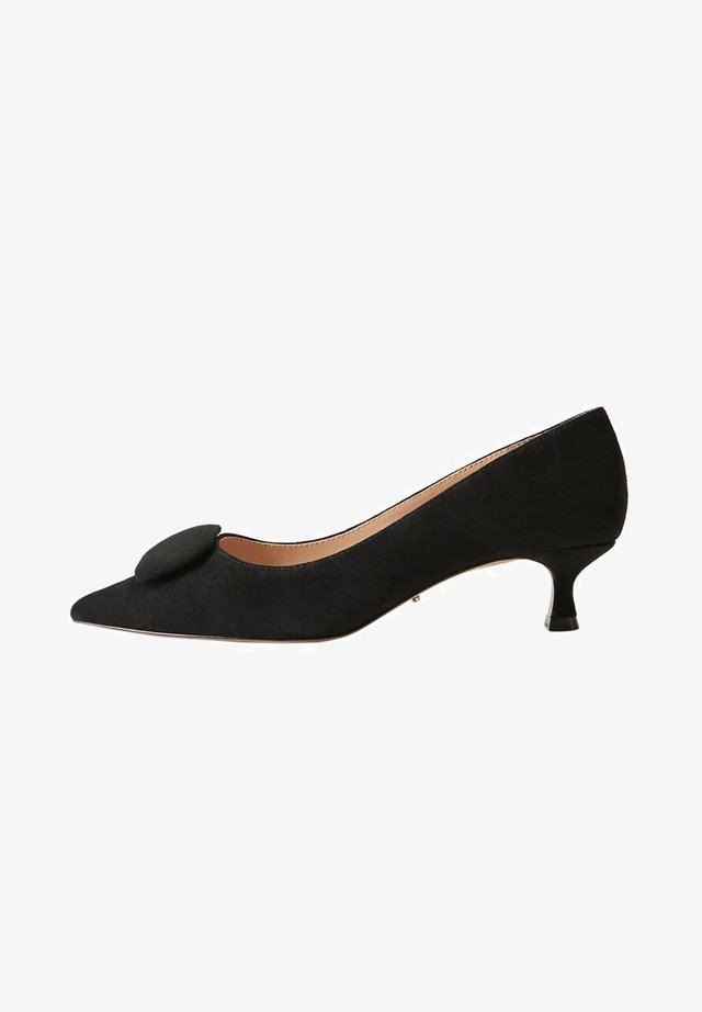 SIMONE - Classic heels - black