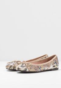 Tamaris - Ballet pumps - metallic - 4