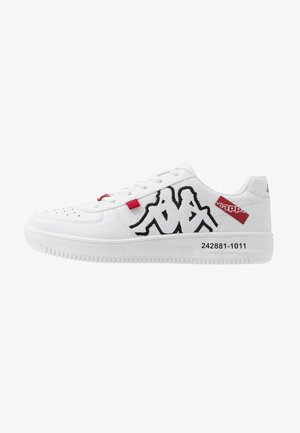 BASH OL - Sportschoenen - white/black