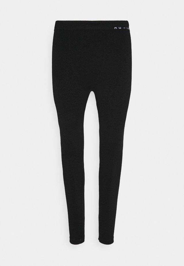 COMPRESSION RUNNING - Legging - black