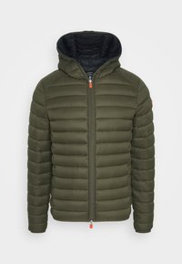 Save the duck - GIGAY - Winter jacket - dusty olive - 5