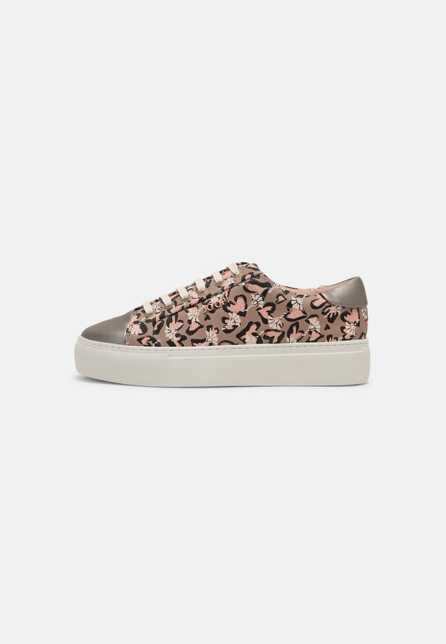 CORTINA AMORE DAPHNE  - Sneakers laag - taupe