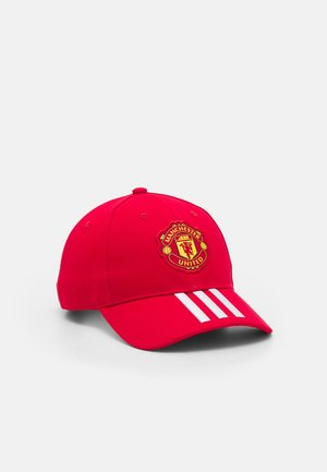 MANCHESTER UNITED UNISEX - Club wear - real red/white