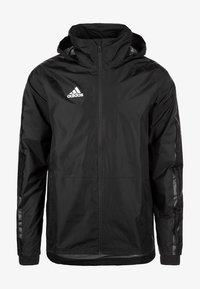 adidas Performance - CONDIVO 18 STORM - Windbreaker - black - 0