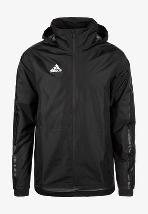 CONDIVO - Windbreaker - black