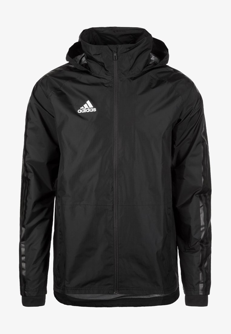 adidas Performance - CONDIVO 18 STORM - Windbreaker - black