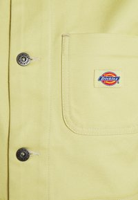Dickies - TOCCOA - Denim jacket - mellow green - 6