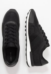 Pier One - Sneaker low - black - 1