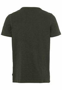 camel active - Basic T-shirt - leaf green - 6