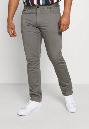 BENNY STRETCH PANT - Slim fit jeans - thyme