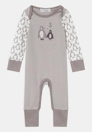 WAYAN BABY ROMPER - Pyjamas - purple