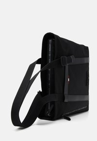 Bally - RHODE UNISEX - Shopping bag - black - 6