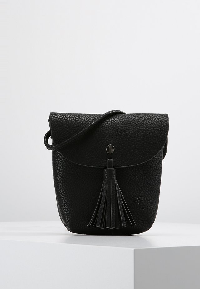 IDA - Across body bag - schwarz