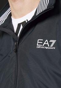 EA7 Emporio Armani - GIUBBOTTO - Leichte Jacke - night blue - 6