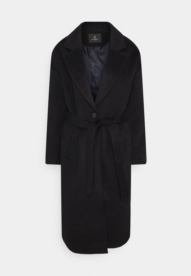 SALLIE JEZZE COAT - Classic coat - night sky