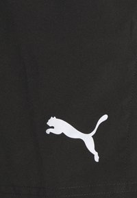Puma - FAVORITE SESSION - Korte broeken - black - 2