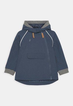 OBI JACKET - Lehká bunda - blue