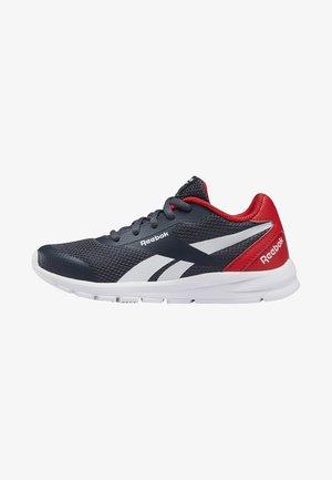 REEBOK RUSH RUNNER 2.0 SHOES - Neutral running shoes - blue
