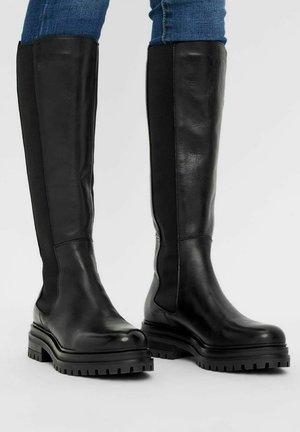 BIADARLENE - Boots - black