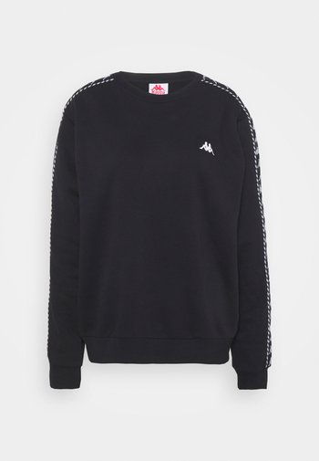 ILDAN - Sweater - caviar