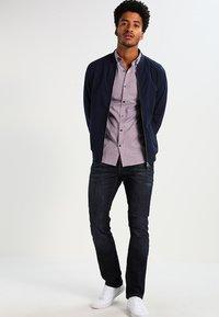 Jack & Jones - JJCLARK - Jeans straight leg - blue denim - 1