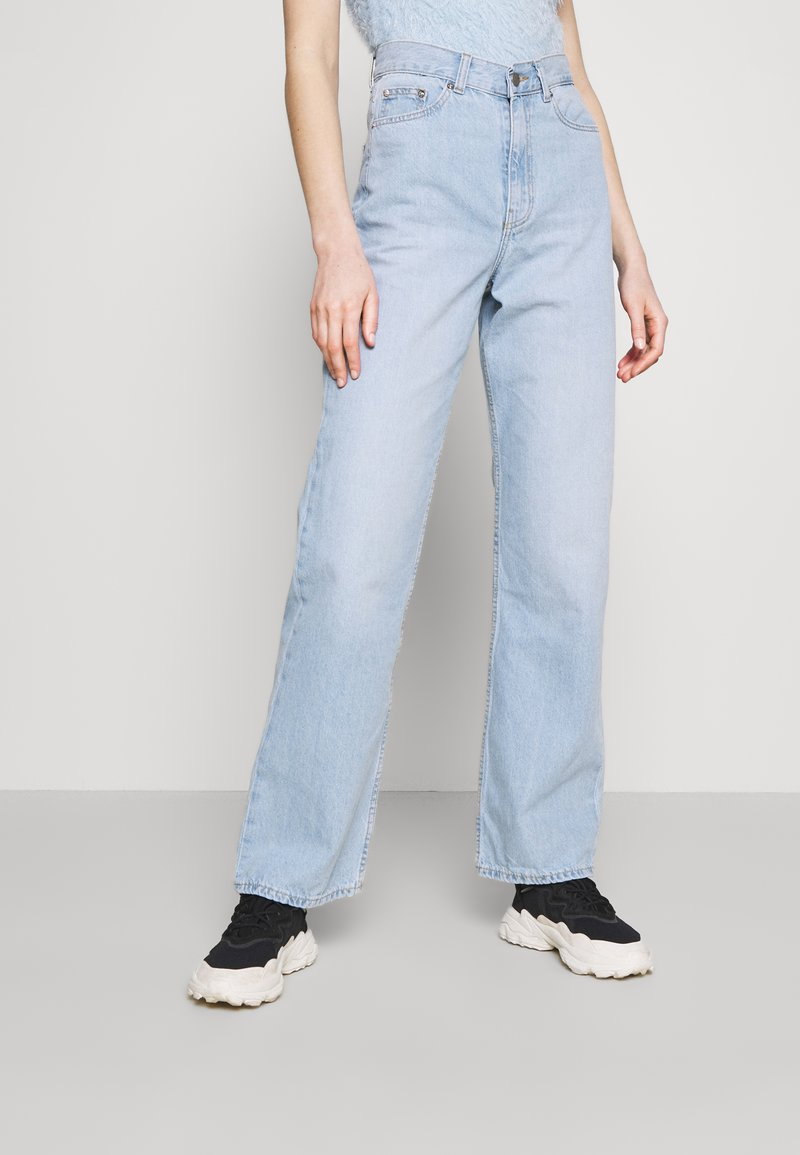 Dr.Denim - ECHO - Jeans straight leg - superlight blue