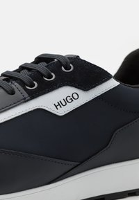 HUGO - ICELIN - Zapatillas - dark blue - 5