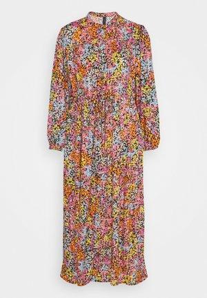 YASTAPETIA 7/8 LONG DRESS - Day dress - multi coloured