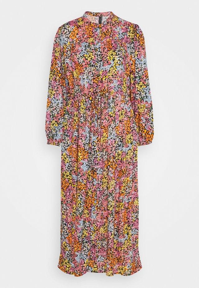 YASTAPETIA 7/8 LONG DRESS - Korte jurk - multi coloured