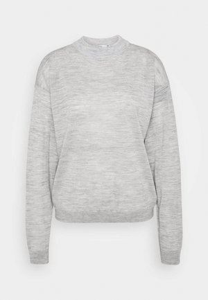 MERINA - Svetr - grey melange