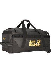 Jack Wolfskin - Luggage set - black - 1