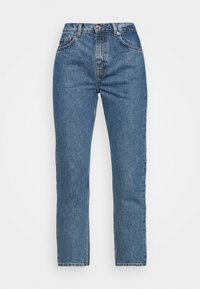 ARKET - Jeans a sigaretta - mid blue - 3