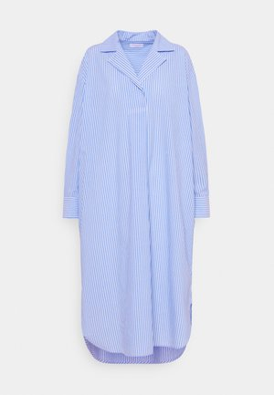 TERRAZZO STRIPE - Sukienka letnia - cornflower blue