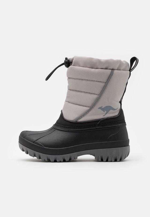 K-BEN - Winter boots - vapor grey