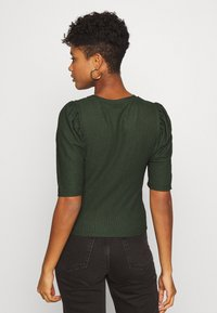 ONLY - ONLMANDY PUFF - Blouse - pine grove - 2
