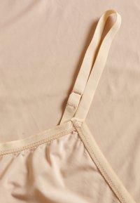 Saint Tropez - NENASZ STRAP - Vestito estivo - nude - 6