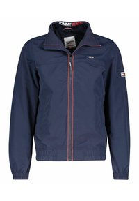Tommy Jeans - ESSENTIAL CASUAL  - Leichte Jacke - marine - 4